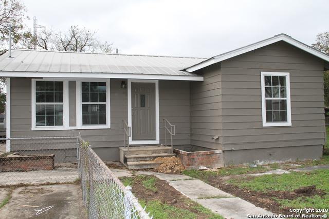 1311 Linden Ave, San Antonio, TX 78211 (MLS #1349142) :: Exquisite Properties, LLC