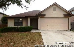 8230 Cantura Mills, Converse, TX 78109 (MLS #1349154) :: Alexis Weigand Real Estate Group