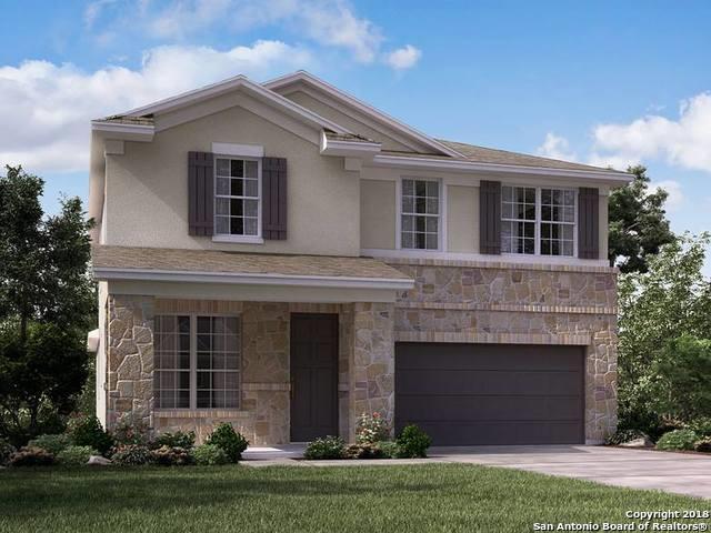 2311 Castello Way, San Antonio, TX 78259 (MLS #1349159) :: Alexis Weigand Real Estate Group