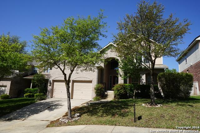 18639 Rogers Glen, San Antonio, TX 78258 (MLS #1349167) :: The Castillo Group