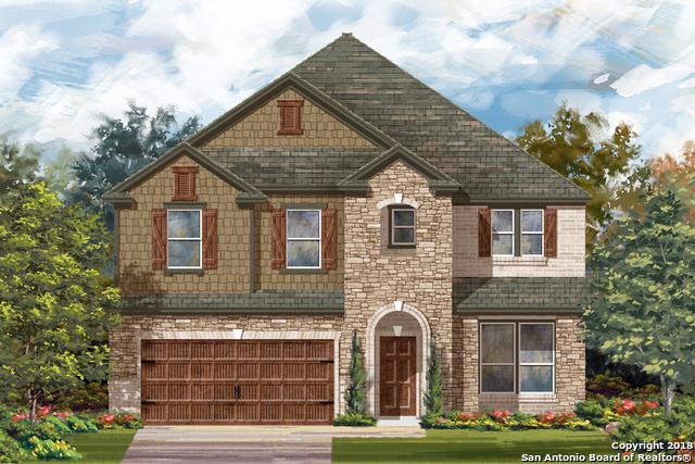 424 Landmark Stone, Cibolo, TX 78108 (MLS #1349168) :: Tom White Group