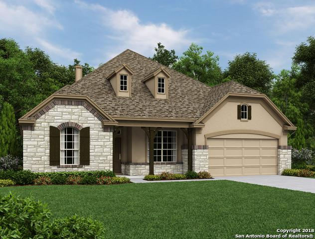 1123 Roaring Falls, New Braunfels, TX 78132 (MLS #1349170) :: Alexis Weigand Real Estate Group