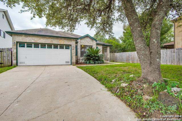 9314 Sandpiper Tree, San Antonio, TX 78251 (MLS #1349213) :: Exquisite Properties, LLC
