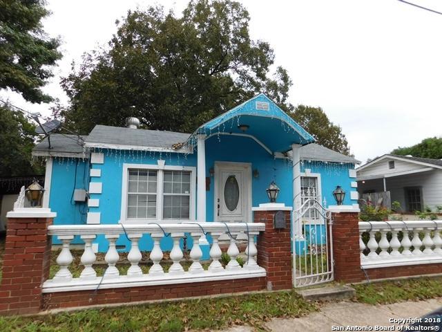 123 W Edmonds Ave, San Antonio, TX 78214 (MLS #1349216) :: Exquisite Properties, LLC