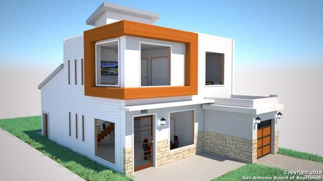 1223 Hays St, San Antonio, TX 78202 (MLS #1349218) :: The Suzanne Kuntz Real Estate Team