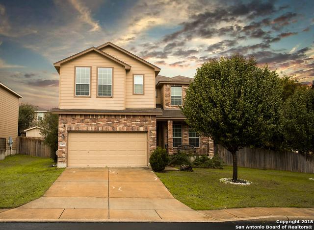 1807 Coyote Crossing, San Antonio, TX 78245 (MLS #1349221) :: The Suzanne Kuntz Real Estate Team