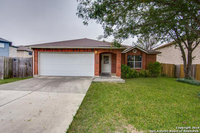 8007 Manderly Pl, Converse, TX 78109 (MLS #1349230) :: Exquisite Properties, LLC
