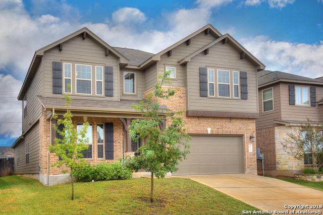 512 Saddle Cove, Cibolo, TX 78108 (MLS #1349241) :: Exquisite Properties, LLC