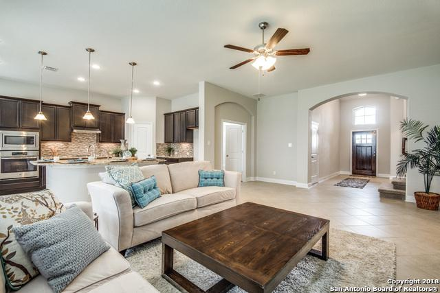 3906 Preserve Rise, San Antonio, TX 78261 (MLS #1349248) :: The Suzanne Kuntz Real Estate Team