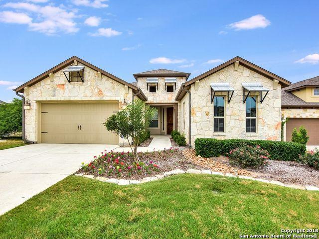 9911 Barefoot Way, Boerne, TX 78006 (MLS #1349255) :: Exquisite Properties, LLC