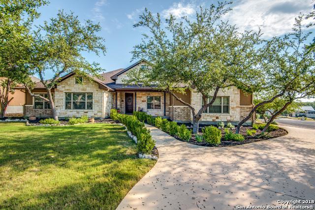 203 Hornpipe Hills, San Antonio, TX 78260 (MLS #1349257) :: The Suzanne Kuntz Real Estate Team