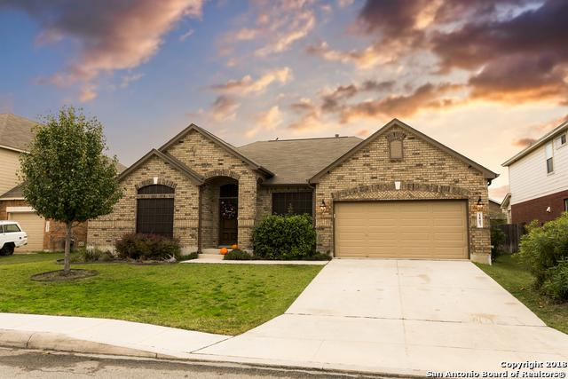 1807 Viljandi Moon, San Antonio, TX 78251 (MLS #1349262) :: Exquisite Properties, LLC