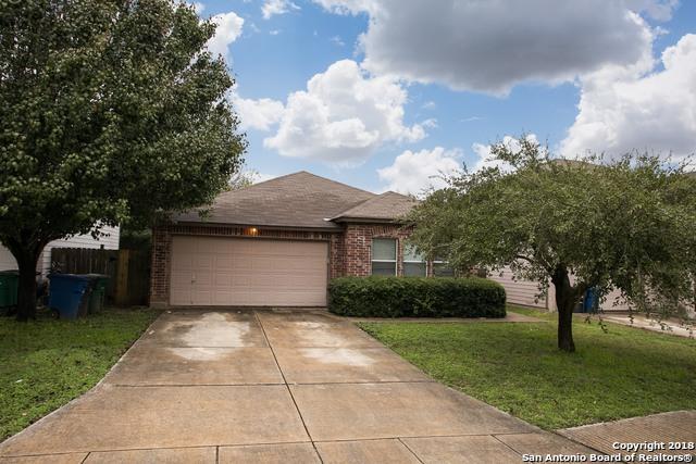 17154 Irongate Rail, San Antonio, TX 78247 (MLS #1349298) :: Alexis Weigand Real Estate Group