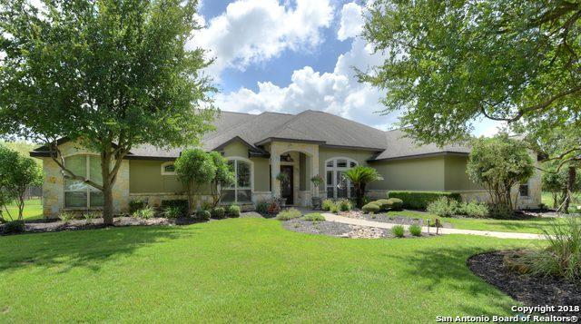 8215 Wild Wind Park, Garden Ridge, TX 78266 (MLS #1349300) :: Tom White Group