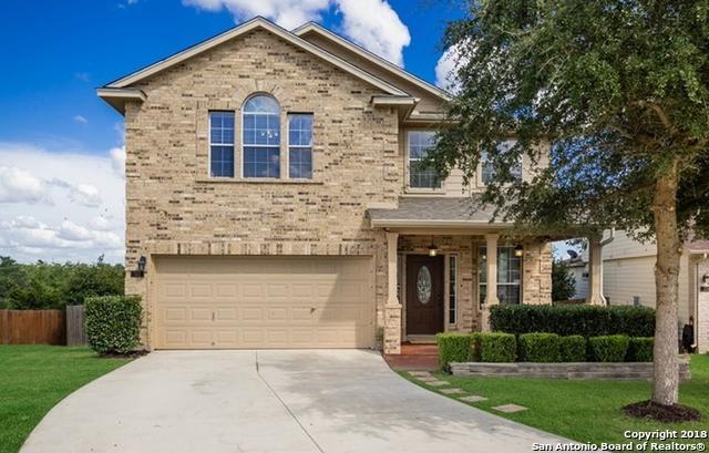 102 Coopers Hawk, San Antonio, TX 78253 (MLS #1349302) :: The Suzanne Kuntz Real Estate Team