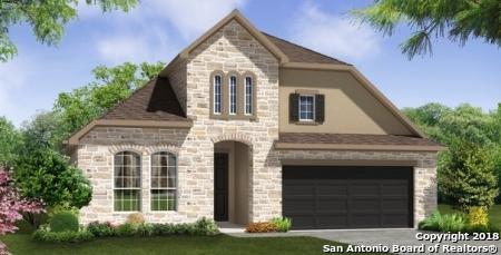 8022 Mahala Bluff, San Antonio, TX 78254 (MLS #1349318) :: The Suzanne Kuntz Real Estate Team