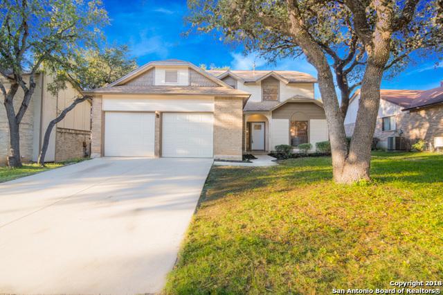 9423 Almarion Way, San Antonio, TX 78253 (MLS #1349322) :: The Suzanne Kuntz Real Estate Team