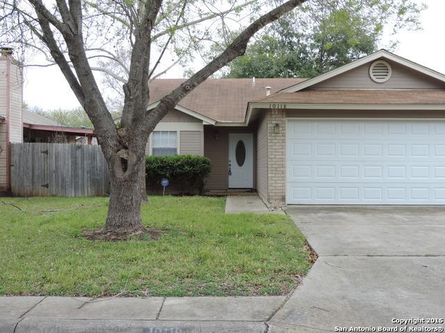 10118 Pebblestone, San Antonio, TX 78250 (MLS #1349330) :: The Suzanne Kuntz Real Estate Team