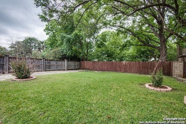 154 Groveland Pl, San Antonio, TX 78209 (MLS #1349338) :: Alexis Weigand Real Estate Group