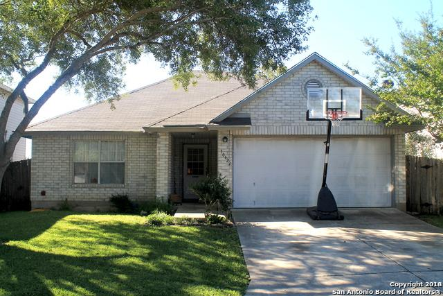 10622 Cavelier Pt, San Antonio, TX 78254 (MLS #1349341) :: The Suzanne Kuntz Real Estate Team