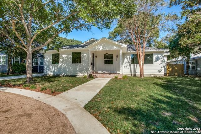 235 Claywell Dr, San Antonio, TX 78209 (MLS #1349368) :: Exquisite Properties, LLC