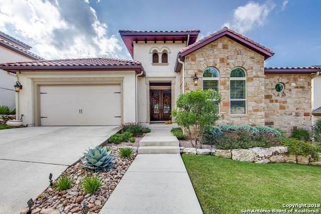 21919 Rugged Hills, San Antonio, TX 78258 (MLS #1349373) :: Tom White Group
