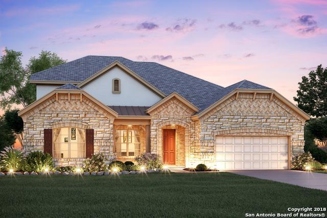 2003 Sladen Hills, San Antonio, TX 78253 (MLS #1349389) :: Alexis Weigand Real Estate Group