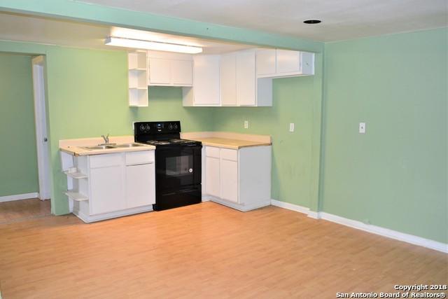 2808 Hicks Ave, San Antonio, TX 78210 (MLS #1349391) :: Alexis Weigand Real Estate Group