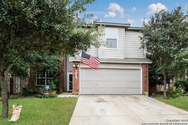 9414 Hacienda Acres, San Antonio, TX 78245 (MLS #1349402) :: Tom White Group