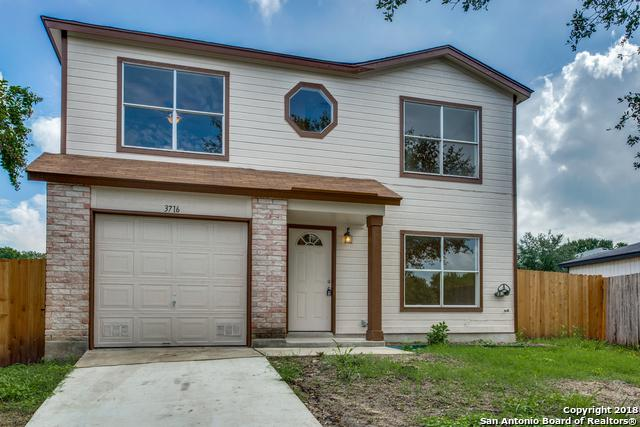 3716 Candlebrook Ln, San Antonio, TX 78244 (MLS #1349416) :: Tom White Group
