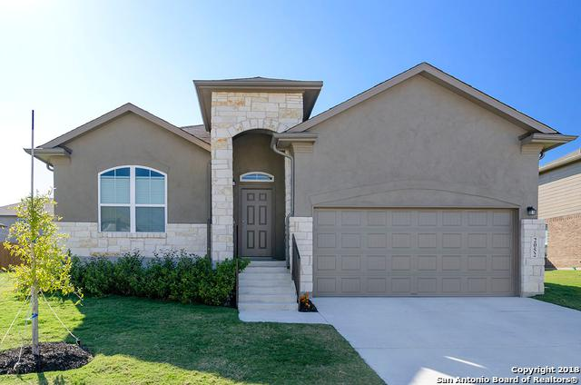 2052 Flintshire Dr, New Braunfels, TX 78130 (MLS #1349427) :: Tom White Group