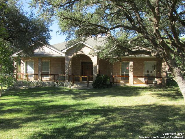 180 County Road 2471, Hondo, TX 78861 (MLS #1349428) :: Alexis Weigand Real Estate Group
