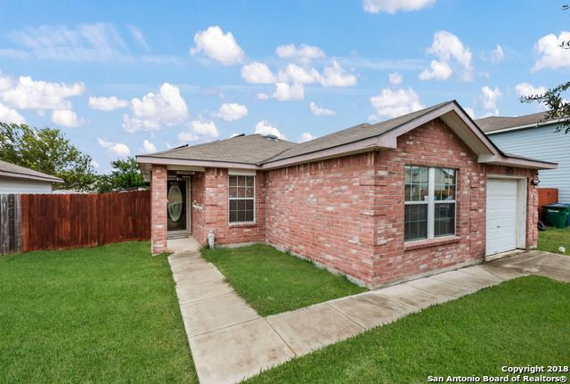 6023 Lake Victoria St, San Antonio, TX 78222 (MLS #1349440) :: Exquisite Properties, LLC
