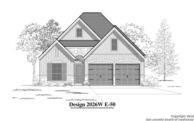 647 Arroyo Dorado, New Braunfels, TX 78130 (MLS #1349443) :: NewHomePrograms.com LLC