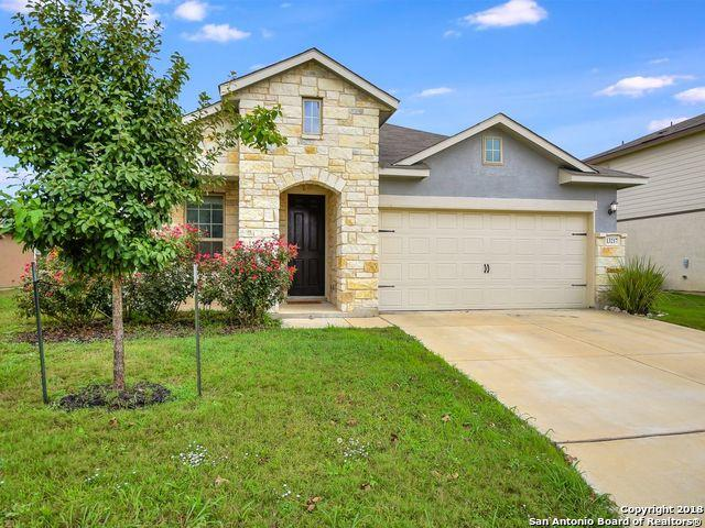 13217 Sumara Dr, San Antonio, TX 78254 (MLS #1349459) :: The Suzanne Kuntz Real Estate Team