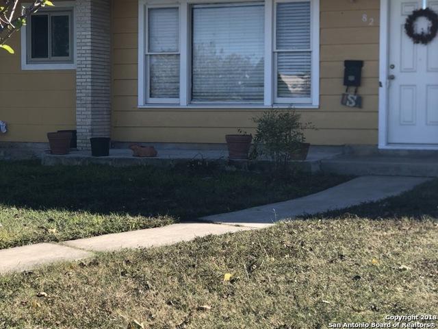 82 Pilgrim Dr, San Antonio, TX 78213 (MLS #1349460) :: Alexis Weigand Real Estate Group