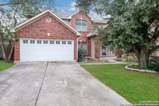 4627 Aspen View, San Antonio, TX 78217 (MLS #1349467) :: Tom White Group