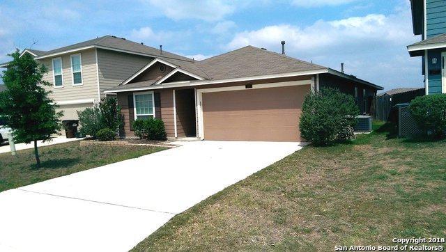 369 Perch Horizon, San Antonio, TX 78253 (MLS #1349475) :: The Suzanne Kuntz Real Estate Team