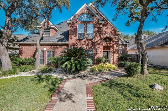 2211 Fawnfield Ln, San Antonio, TX 78248 (MLS #1349479) :: Alexis Weigand Real Estate Group