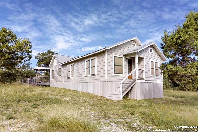 1550 Alpine Trail, San Marcos, TX 78666 (MLS #1349480) :: Magnolia Realty