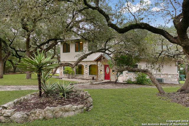 19412 Greenhill Dr, Helotes, TX 78023 (MLS #1349484) :: Tom White Group
