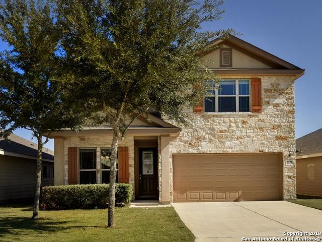2538 Just My Style, San Antonio, TX 78245 (MLS #1349509) :: Exquisite Properties, LLC