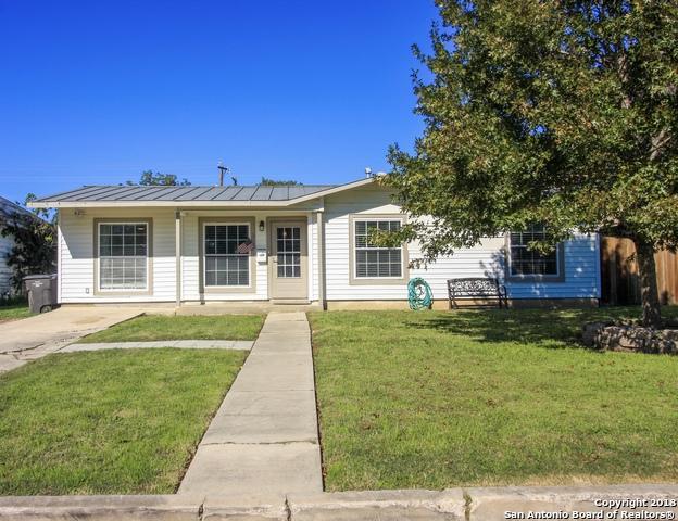 3627 Southport Dr, San Antonio, TX 78223 (MLS #1349513) :: The Suzanne Kuntz Real Estate Team