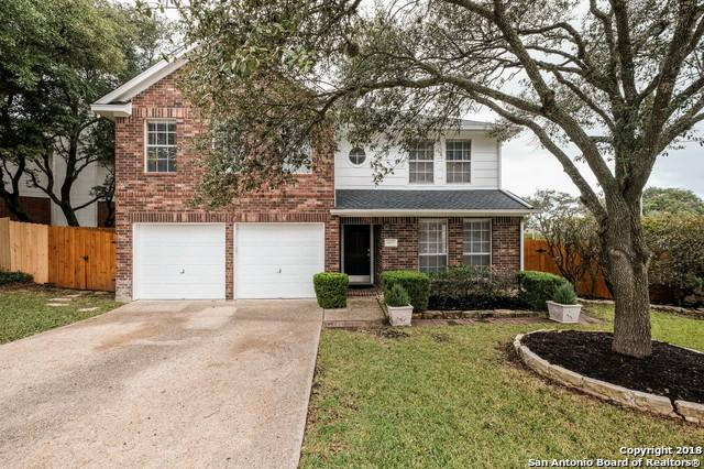 603 Lightstone Dr, San Antonio, TX 78258 (MLS #1349514) :: Berkshire Hathaway HomeServices Don Johnson, REALTORS®
