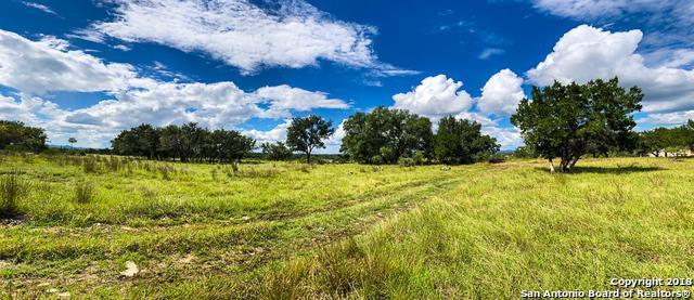 LOT 357 Palomino Spgs, Bandera, TX 78003 (MLS #1349517) :: Alexis Weigand Real Estate Group