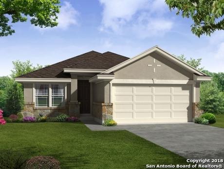 6814 Dashmoor Creek, San Antonio, TX 78244 (MLS #1349521) :: Alexis Weigand Real Estate Group