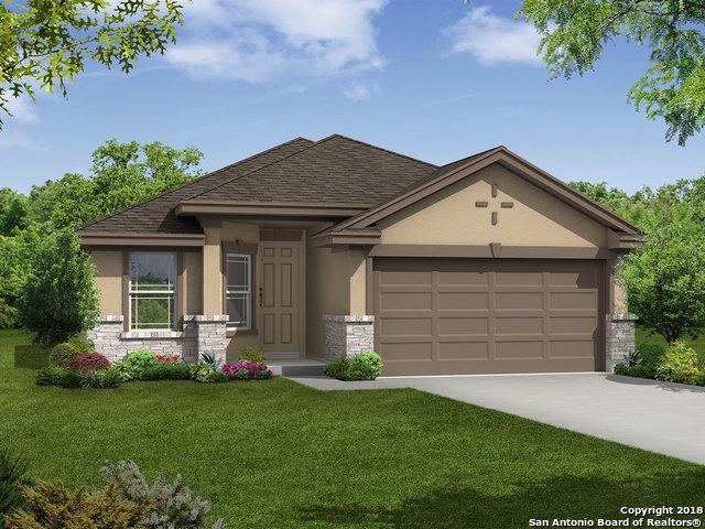 6834 Dashmoor Creek, San Antonio, TX 78244 (MLS #1349531) :: Alexis Weigand Real Estate Group