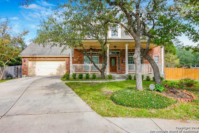 1115 Calico Spring, San Antonio, TX 78258 (MLS #1349543) :: Tom White Group