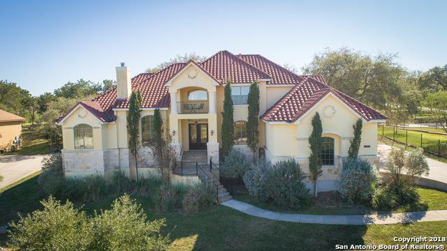 8910 Tuscan Hills Dr, Garden Ridge, TX 78266 (MLS #1349553) :: Tom White Group
