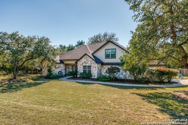 352 Bentwood Dr, Spring Branch, TX 78070 (MLS #1349558) :: Exquisite Properties, LLC